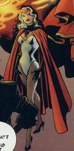 Wanda Zatara (Earth-9602) from Doctor Strangefate Vol 1 1 004.jpg