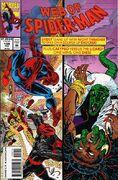 Web of Spider-Man Vol 1 109