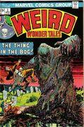 Weird Wonder Tales Vol 1 3