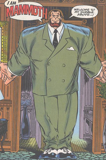 William Amos (Earth-616)