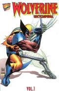 Wolverine Encyclopedia Vol 1 1