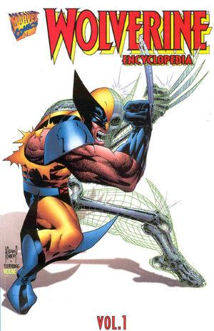 Wolverine Encyclopedia Vol 1 1.jpg