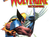 Wolverine Encyclopedia Vol 1 1