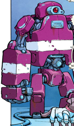01100010 01110010 01110101 01110100 01100101 (Earth-616) from Rocket Raccoon Vol 2 6 001.png