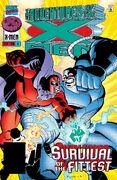 Adventures of the X-Men Vol 1 6