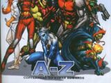All-New Official Handbook of the Marvel Universe A to Z Vol 1 3