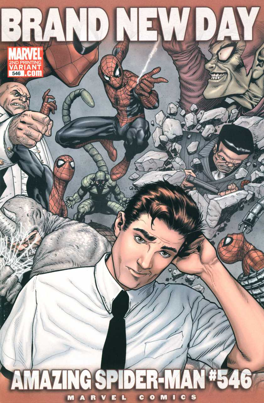 Amazing Spider-Man Vol 1 546 Second Printing Variant.jpg