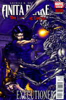 Anita Blake The Laughing Corpse Executioner Vol 1 5