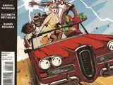 Atlas (Marvel) Vol 1 2