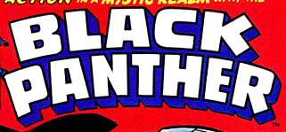 Black Panther by Jack Kirby TPB Vol 1