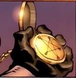 Bloodstone Amulet