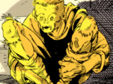 Brain Cell (Kevin) (Earth-616)
