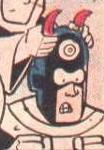 Bullseye (Lester) (Earth-89768)