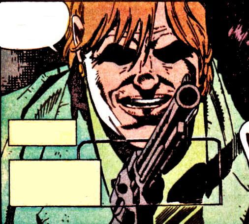 Cabbie Killer (Earth-616)