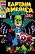 Captain America Vol 1 382