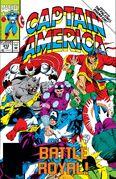 Captain America Vol 1 412