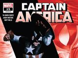 Captain America Vol 9 15