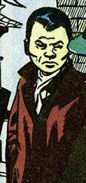 Charlie Fong (Earth-616)