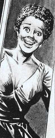 Charlotte Christopher (Earth-616)