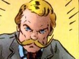Chester Allan Percival (Earth-616)
