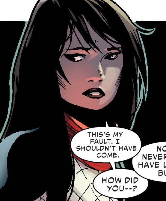 Cindy Moon (Earth-616) from Amazing Spider-Man Vol 3 10 002.jpeg