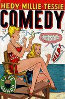 Comedy Comics Vol 2 4