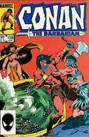 Conan the Barbarian Vol 1 159