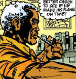 Daily Bugle (Earth-91274)