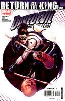 Daredevil Vol 2 119