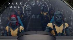 "Dark Phoenix ""Final Battle"" TV Commercial 20th Century FOX"