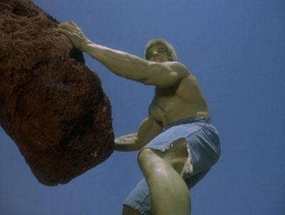 The Incredible Hulk (TV series) Season 3 9