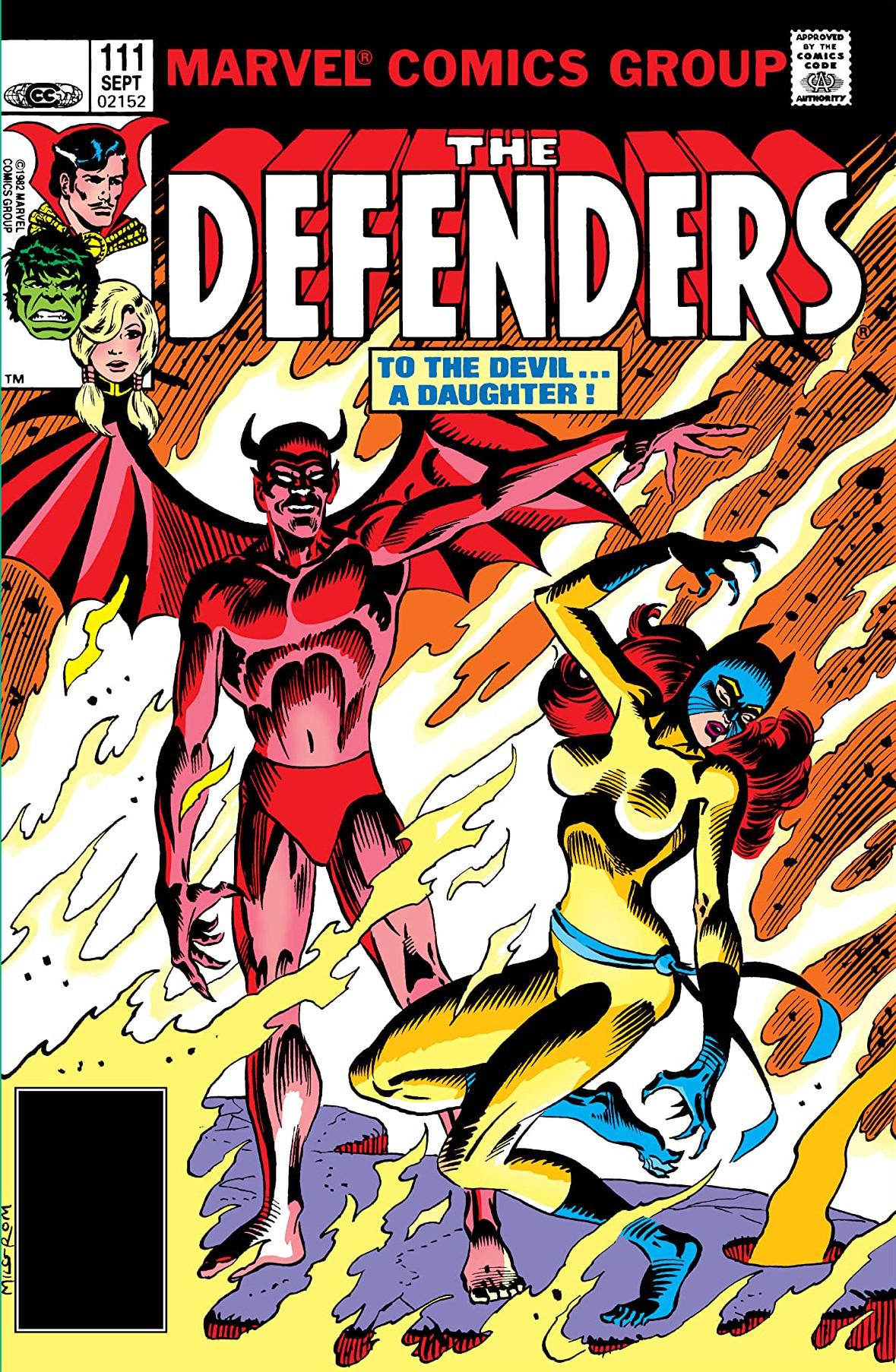 Defenders Vol 1 111