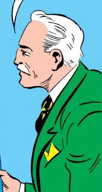 Doctor Wilson (Earth-616)