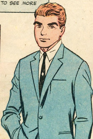 Don Rogers (Earth-616)