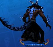 Dragon Sage - Elder God Form 3 of 3