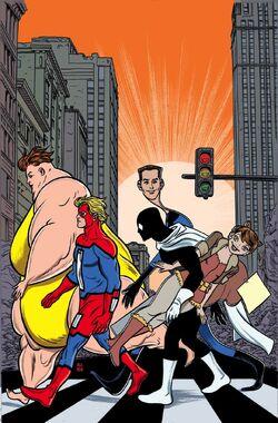 Great Lakes Avengers Vol 1 1 Allred Variant Textless.jpg