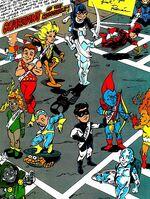 Guardians of the Crosswalk (Earth-9047)