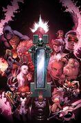 Guardians of the Galaxy & X-Men Black Vortex Alpha Vol 1 1 Textless