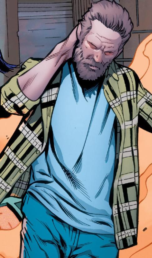 Healer (Someday Enterprises) (Earth-616)