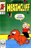 Heathcliff Vol 1 24