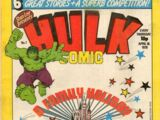 Hulk Comic (UK) Vol 1 7