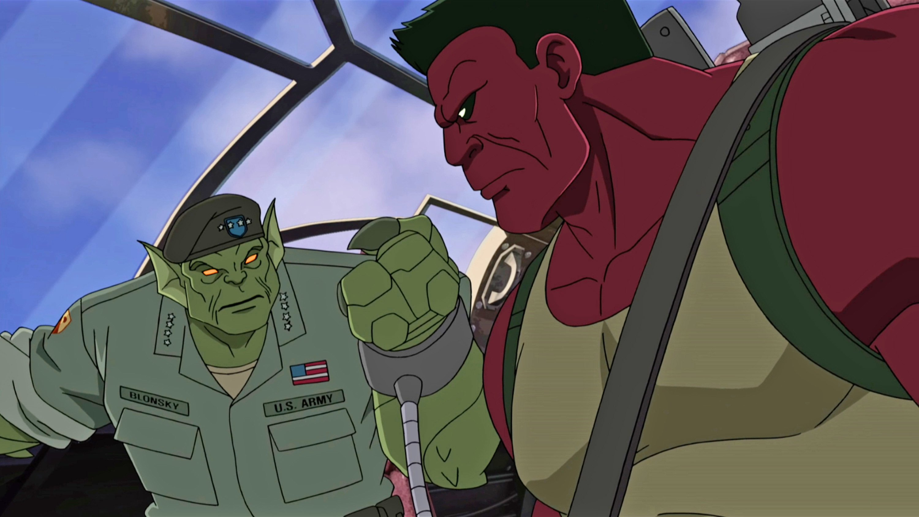 Hulk and the Agents of S.M.A.S.H. Season 2 14