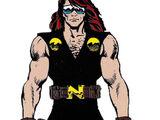 Jack Monroe (Earth-616)