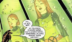Jean Grey (Clone) (Earth-TRN237)