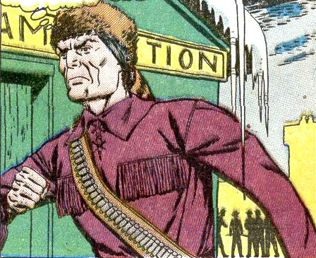 Jim Thunderhead (Earth-616)