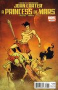 John Carter - A Princess of Mars Vol 1 1