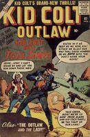 Kid Colt Outlaw Vol 1 82
