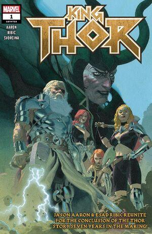 King Thor Vol 1 1.jpg