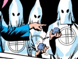 Ku Klux Klan (Earth-616)
