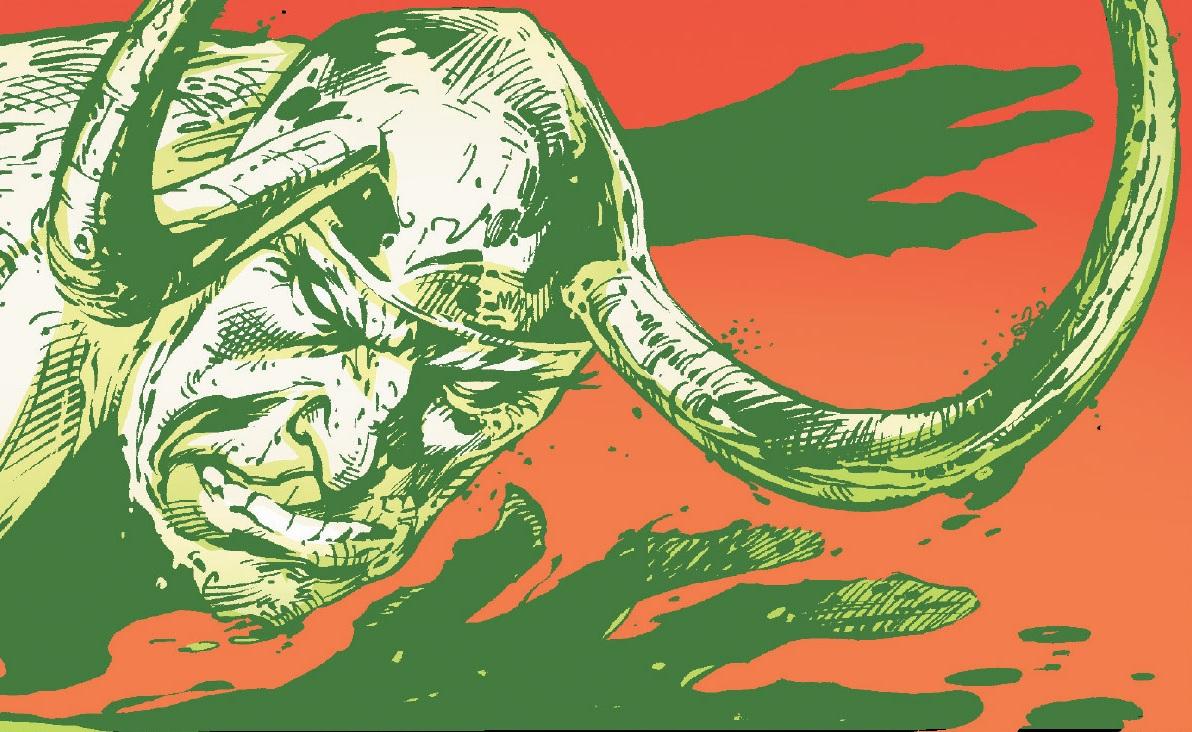 Loki Laufeyson (Virus) (Earth-14831)
